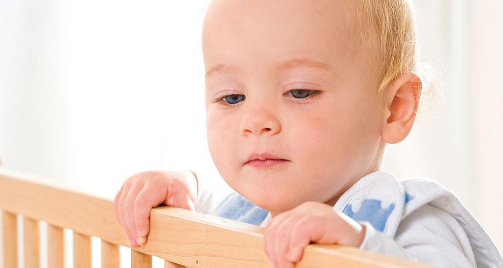 A partir de quel ge un b b est il cens faire ses nuits hipp biologique - Couette bebe a partir de quel age ...